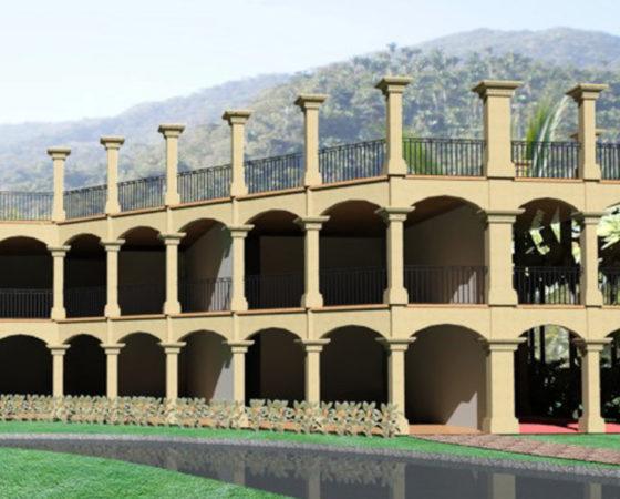 Casa Capri – Mexico