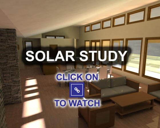 Solar Study – March 21st